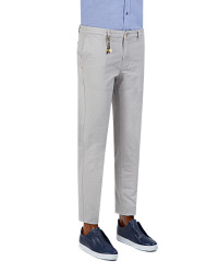 TWN - Twn Trousers | Slim Fit