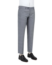 TWN - Twn Patterned Trousers | Slim Fit