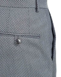 Twn Patterned Trousers | Slim Fit - Thumbnail