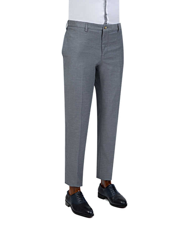 Twn Trousers | Slim Fit