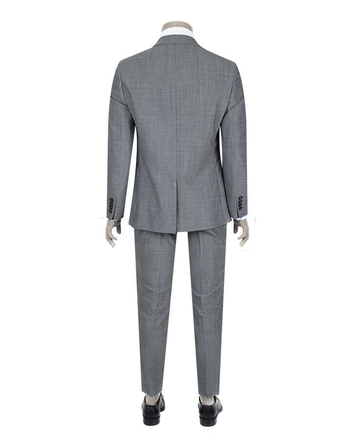Twn Suit | Slim Fit