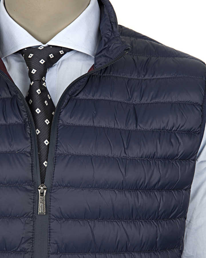 TWN VEST COAT (Slim Fit)