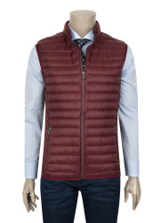 TWN - TWN VEST COAT (Slim Fit)