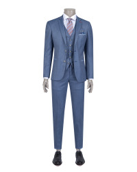 TWN - TWN VEST SUIT (Super Slim Fit)